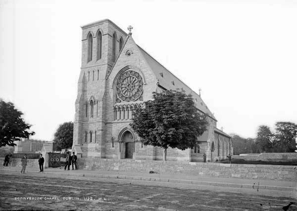 Donnybrook Church