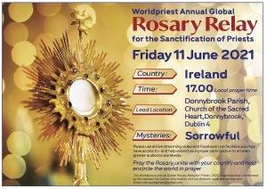 Ireland Donnybrook Poster 21