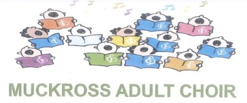 Muckross Adult Choir