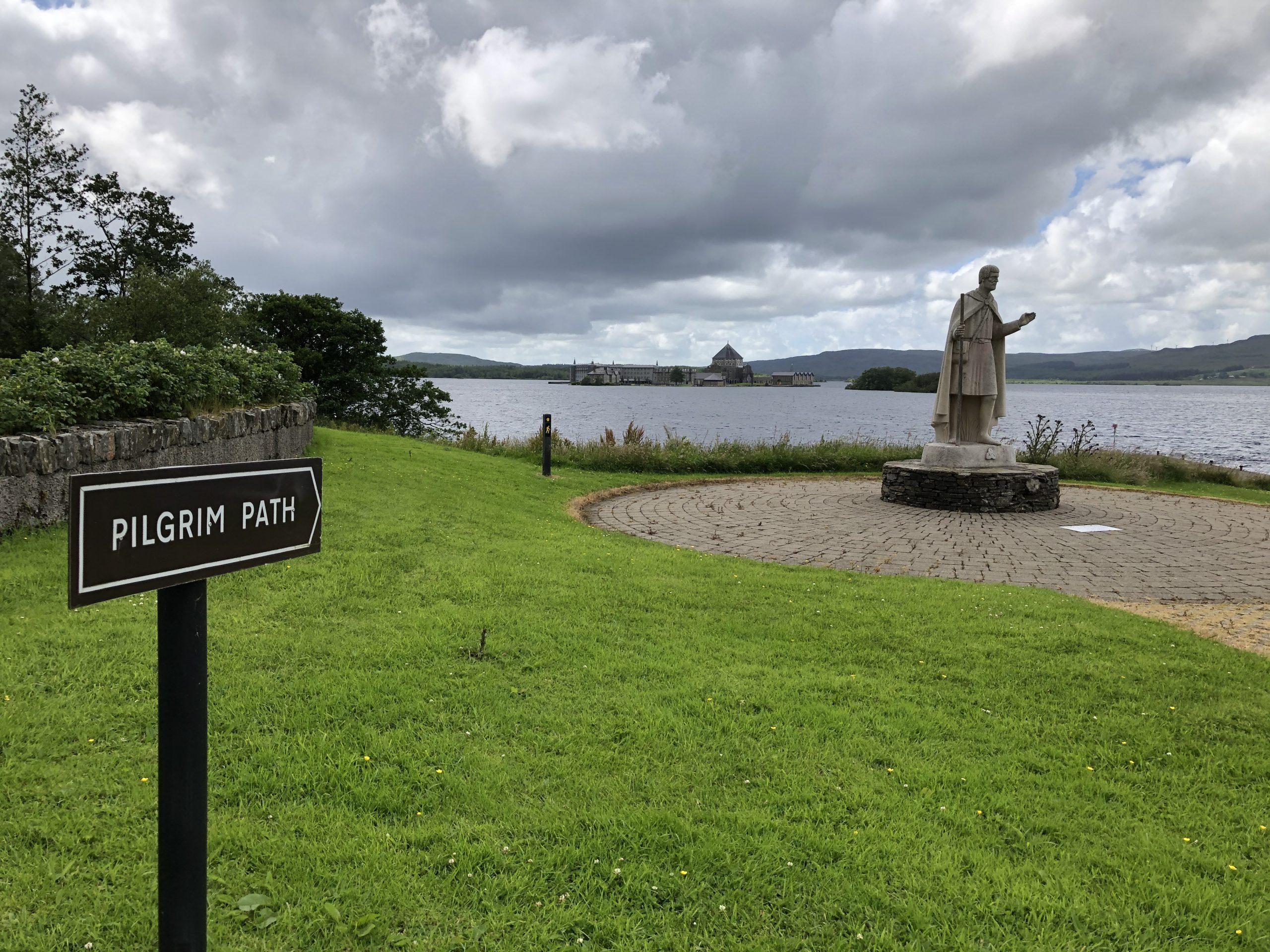 Lough Derg Pilgrim Path