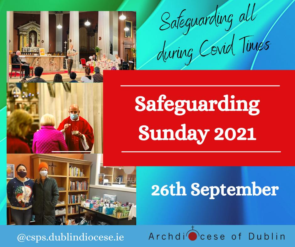 Safeguarding Sunday 2021