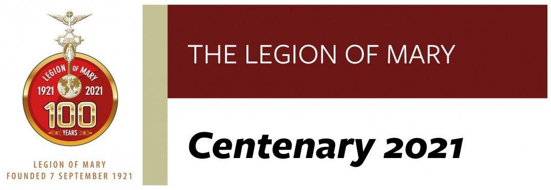 Legion of Mary Centenary Mass