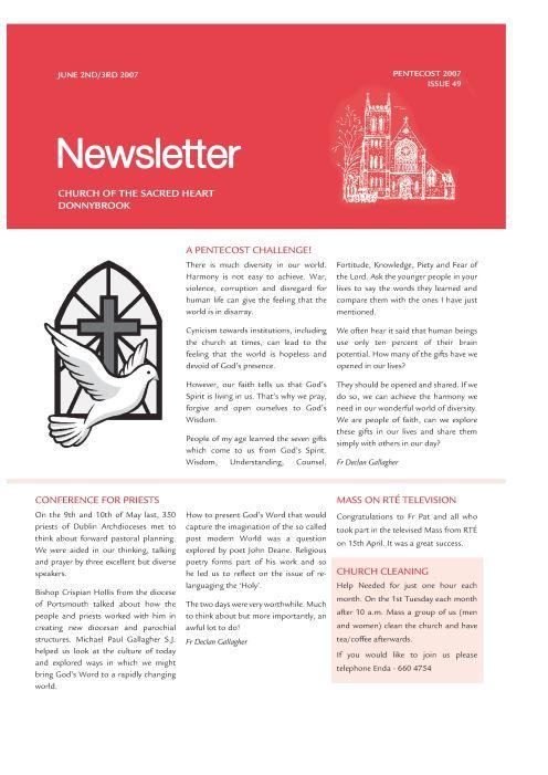 Newsletter 49