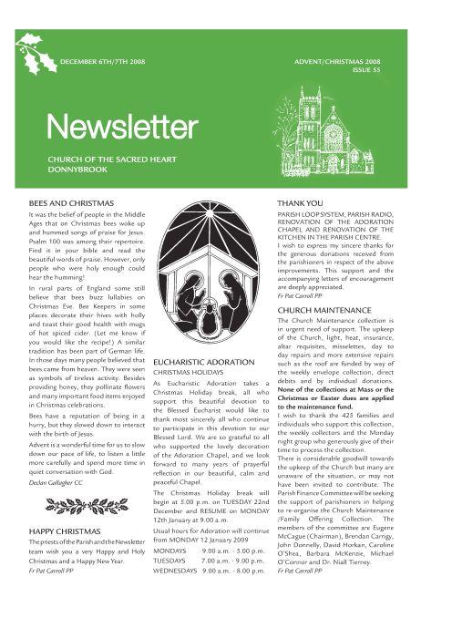 Newsletter 55