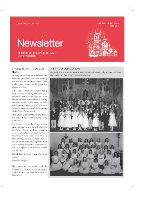 Newsletter 57