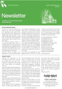 Newsletter 63