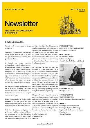 Newsletter 67