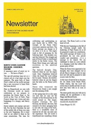 Newsletter 69