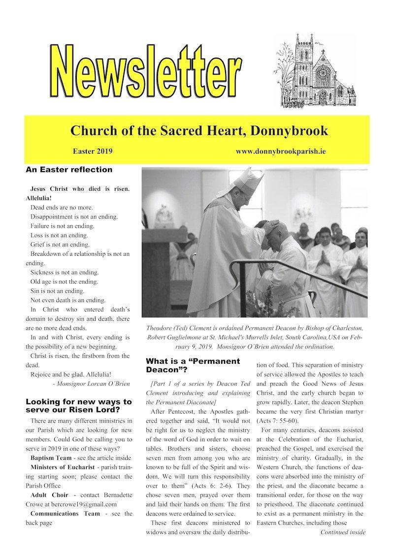 Newsletter 89
