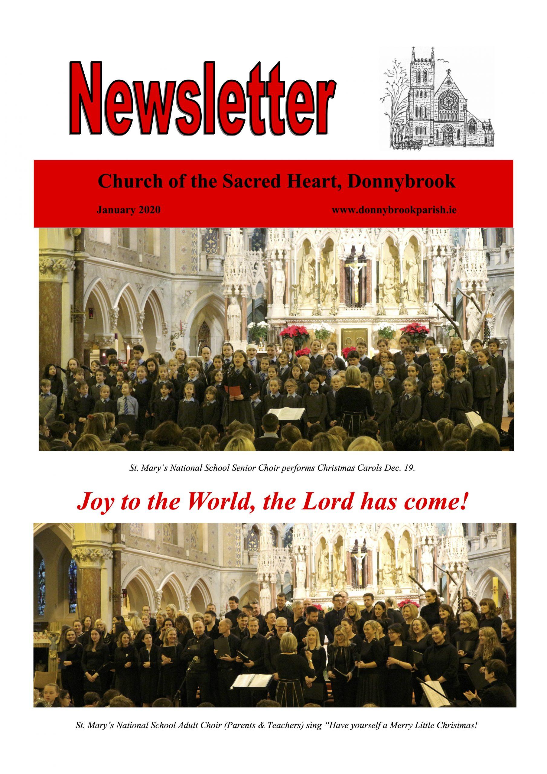 Newsletter 90