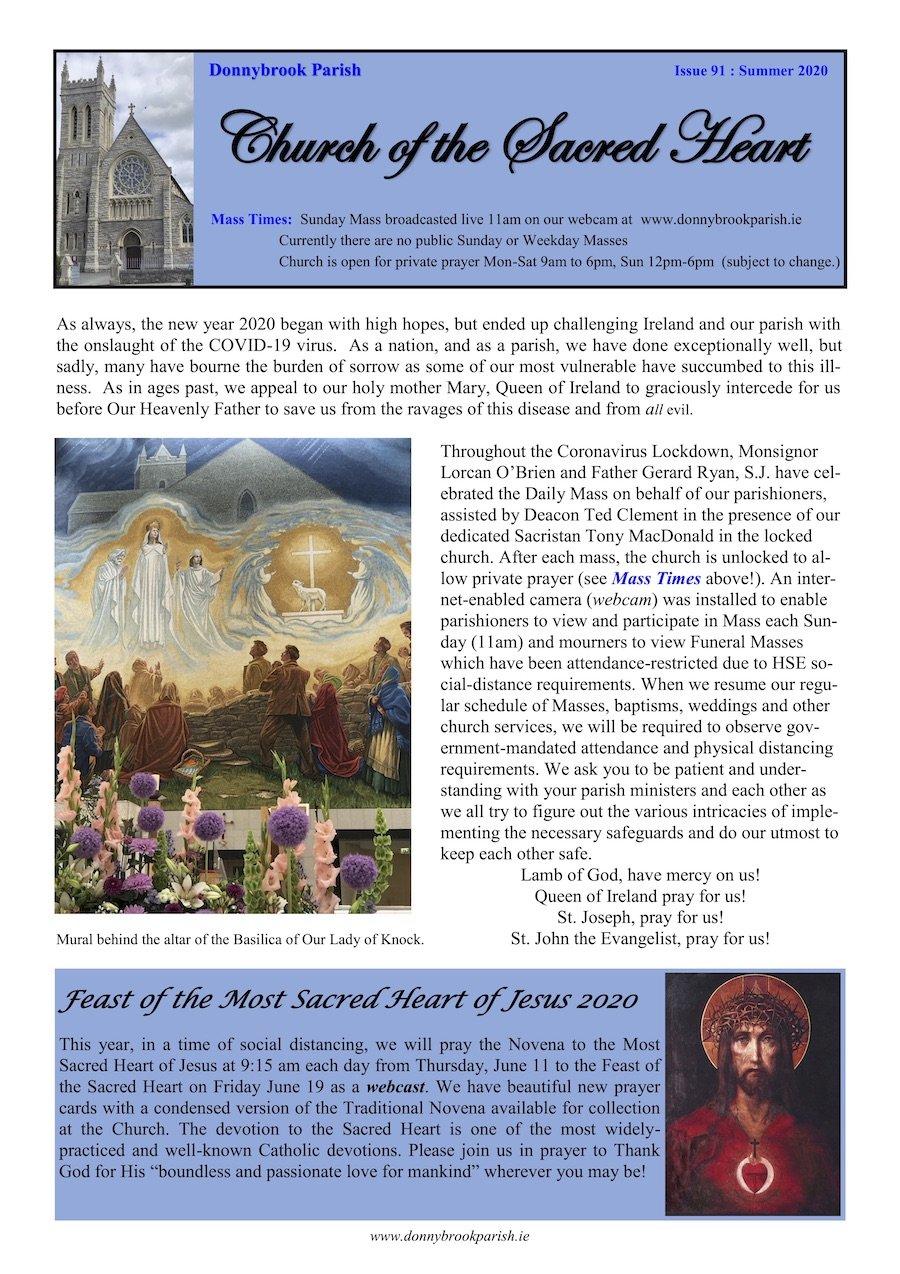 Newsletter 91