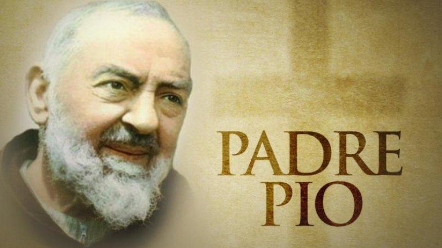 Saint Pio of Pietrelcina Prayer Group
